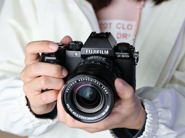 富士相机新品发布夜_数码影音新闻-中关村在线