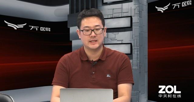 万鸥全面启动前后高清行车记录仪新品发布会直击插图5