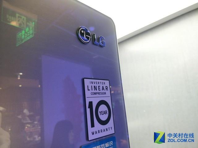 鲜见·鼎级人生 LG双风系冰箱新发直播 家电 第10张