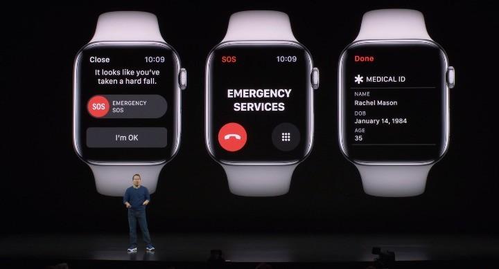 全新Apple Watch发布:玩转再生材质,还是强调健康!